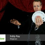 Eddy Ray EHOW